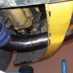 Peugeot 106 Rallye Turbo
