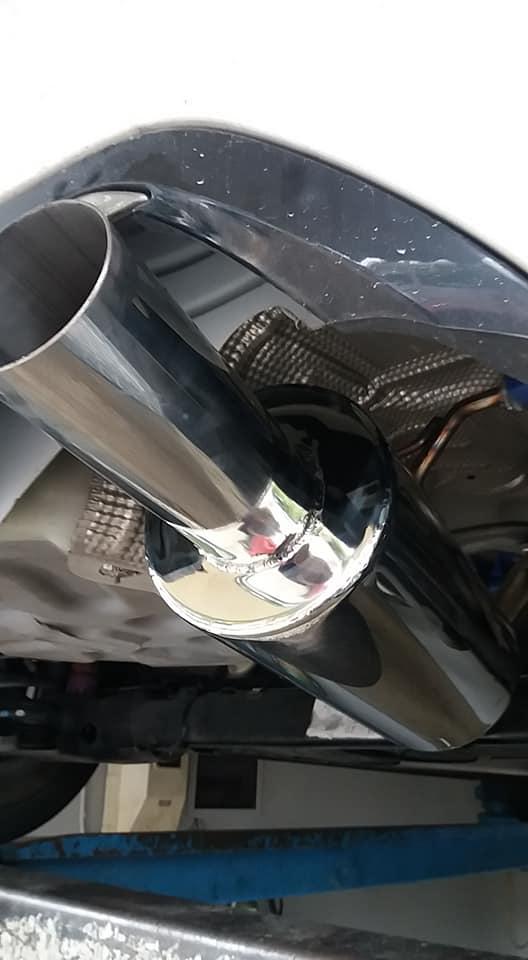 Peugeot 207Gti