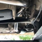 Seat Ibiza fr 1.8 turbo Downpipe f63.5 σωλήνα-τελικό inox