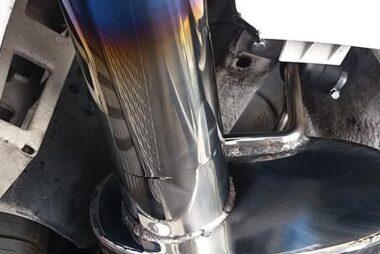 Fiat 20v turbo